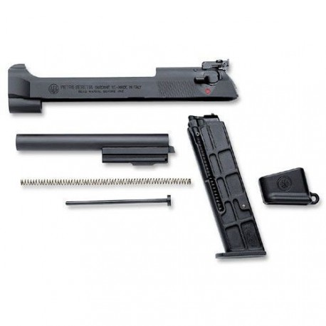 kit Conversion 22 LR de Beretta 92