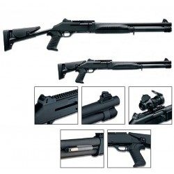 Benelli M4 SUPER 90 US-MARINECOPRS