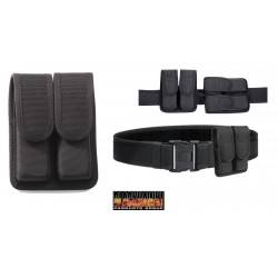 Porta Cargador doble cordura BLACKWAK