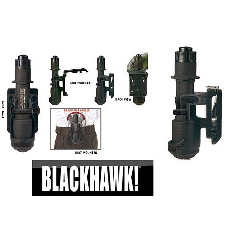 Funda Linterna BLACKHAWK MOD-U-LOCK