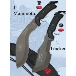 RUI Tracker Y Mammoth.