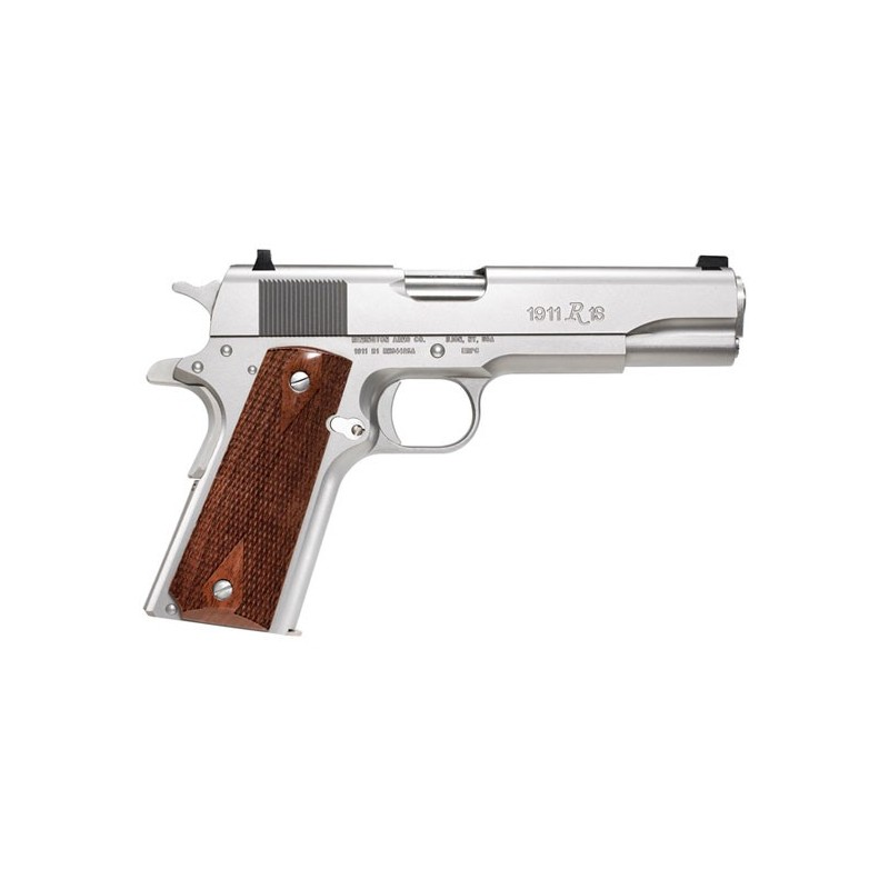 Pistola REMINGTON 1911 R1 Stainless - Armipol