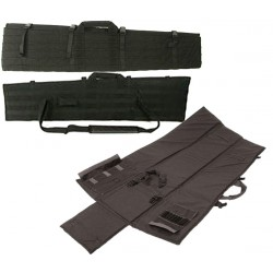 Funda táctica para rifle BLACKHAWK Stalker Drag