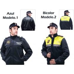 CAZADORA POLICIA BREEZE