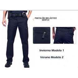 Pantalón  Policia Stretch