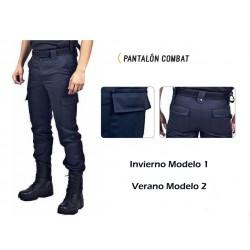 Pantalón  Policia COMBAT
