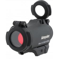 Visor Aimpoint Micro H-2 Punto Rojo 2 MOA