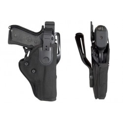 FUNDA GLOCK 19 TRIPLE SEGURIDAD SP2