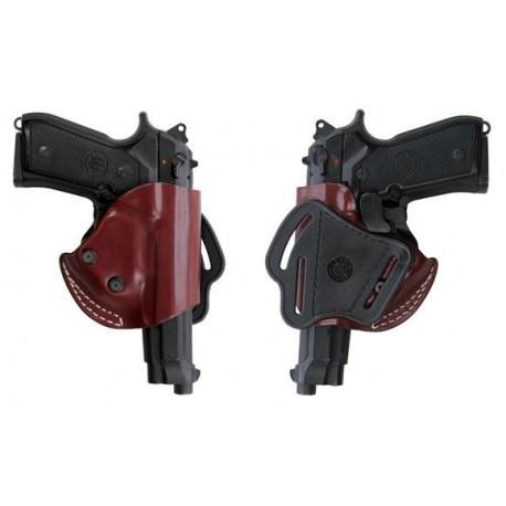 Funda de pistola Glock 19/17/26 y Berreta 92 NS1