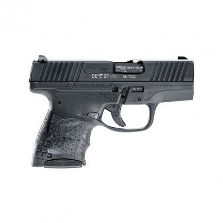 Pistola Walther PPS M2