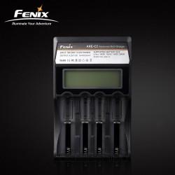 Cargador Fenix Are-C2, Apto Para Multiples Baterias