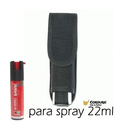 Funda de Spray 22 CL