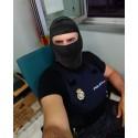 FUNDA PARA CHALECO ANTIBALAS POLICIA NACIONAL