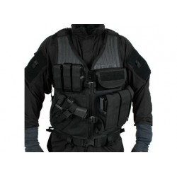 Chaleco Táctico BLACKHAWK OMEGA ELITE TACTICAL 2