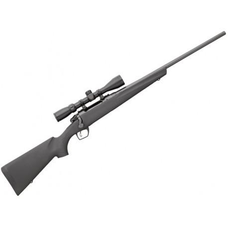Rifle de cerrojo REMINGTON 783 PACK