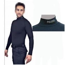 Polo Cisne Policía Thermolite