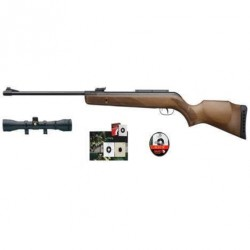 CARABINA GAMO HUNTER-440 PACK FEELINGS GAMO