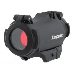 VISOR AIMPOINT MICRO H2 2MOA MONTURA WEAVER