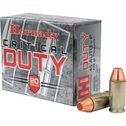 Hornady Critical Duty 45+P 220gr