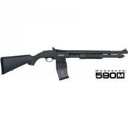 MOSSBERG 590M MAG-FED Tactical