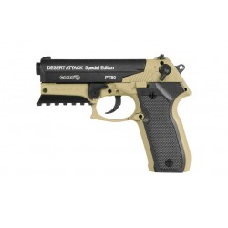 PISTOLA CO2 GAMO PT-80 DESERT ATTACK