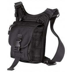 Bolsa para equipamiento policial y tirador