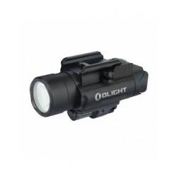 Linterna Olight S2R Baton 1020 Lumens Recargable