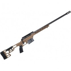 Rifle de cerrojo SAVAGE 110 Precision - 308 Win