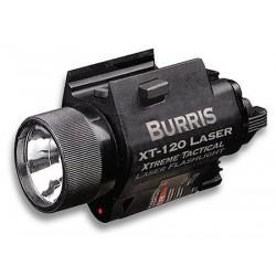 Busrris XT120 Xenon Laser.