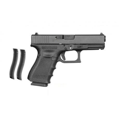 Glock 19 y 23 de 4ª generacion