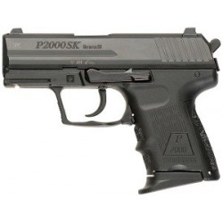 H&K P2000 SUB-COMPACT